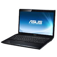 Asus A52N