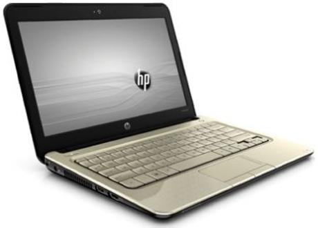 HP Pavilion dm1z series Specifications ~ Laptop Specs