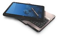 HP TouchSmart tm2t series