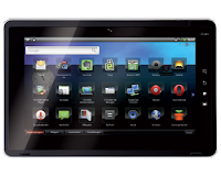 Toshiba AS100 PA3895L-1ET1 Tablet