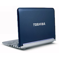 Toshiba Mini NB305-N442BL