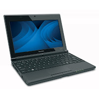 Toshiba Mini Notebook NB505-N500BL