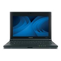 Toshiba Mini Notebook NB505-N508BL