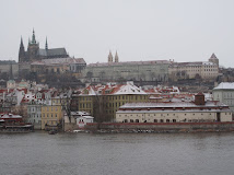Praha cổ kính