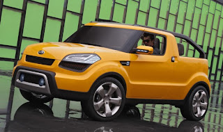 Kia Soul'ster headed for production