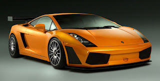 Lamborghini Gallardo Review