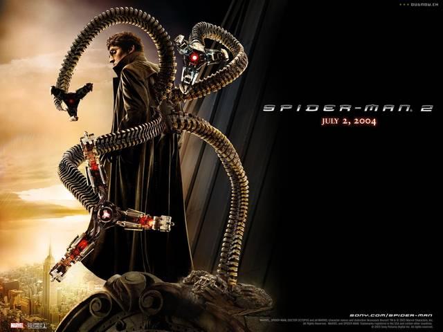 Người nhện 2