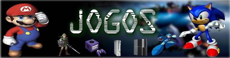 Projeto dos Games