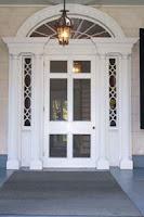 Puerta Linden Mansion