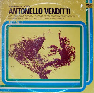 The Homoerratic Radio Show: Antonello Venditti