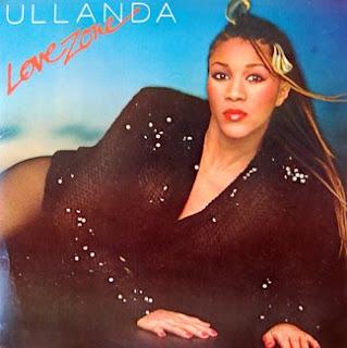 Ullanda - Love Zone (1979)