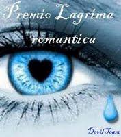 Premio Lágrima Romántica