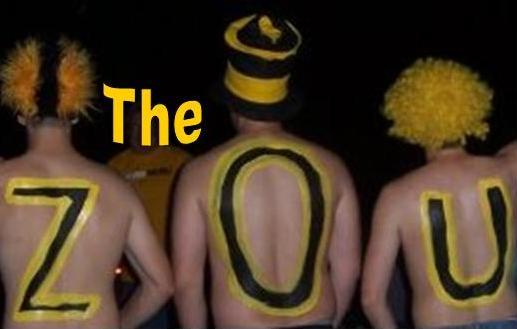 The Zou