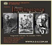 RIMBAUD-ILUMINACIONES