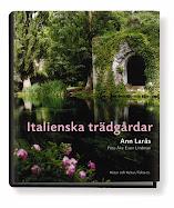 Min bok om Italienska trädgårdar