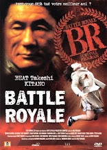 Battle Royale (2000) [Latino]