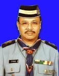 Pesuruhjaya Pengakap Negeri Terengganu