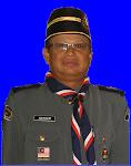 Pesuruhjaya Pengakap Daerah Besut