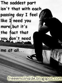sad emo