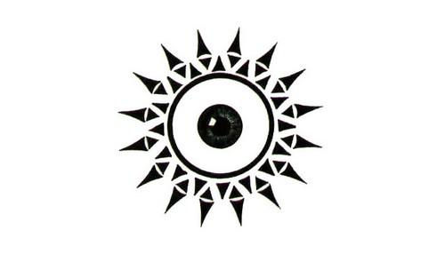 tatuajes de iniciales. Algunos de estos tatuajes son - 51 Tatuajes tribales | Diego Mattei Blog