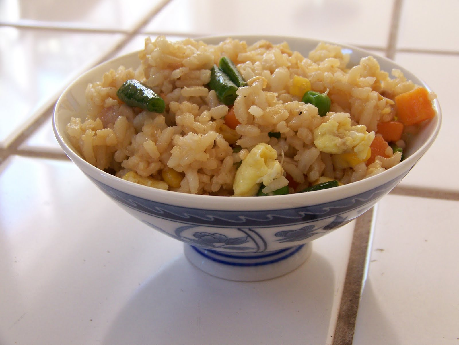 Near to nothing super cheap super easyfried rice super cheap super easyfried rice ccuart Choice Image