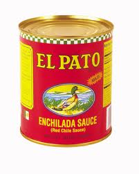 how to make chilaquiles with el pato sauce
