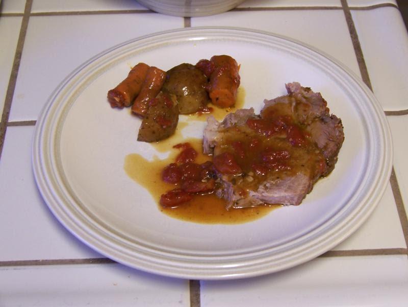 America S Test Kitchen Slow Cooker Pork Shoulder