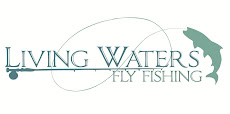 Living Waters Fly Fishing