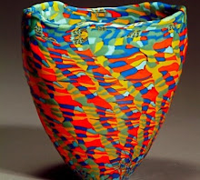 David Jacobson glass artist