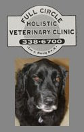 Full Circle Holistic Vet (Highly recommended by yours truly)