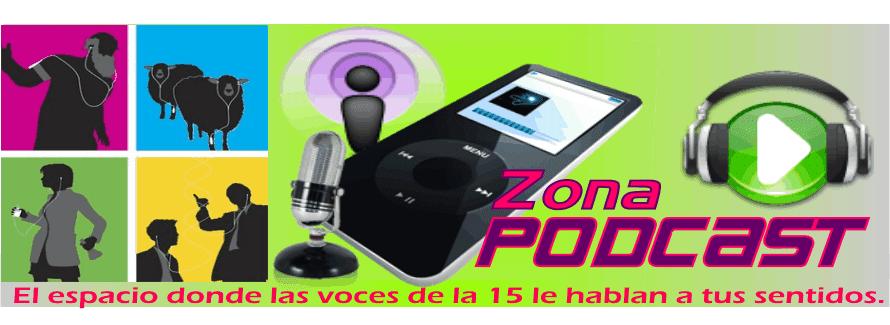 Zona Podcast