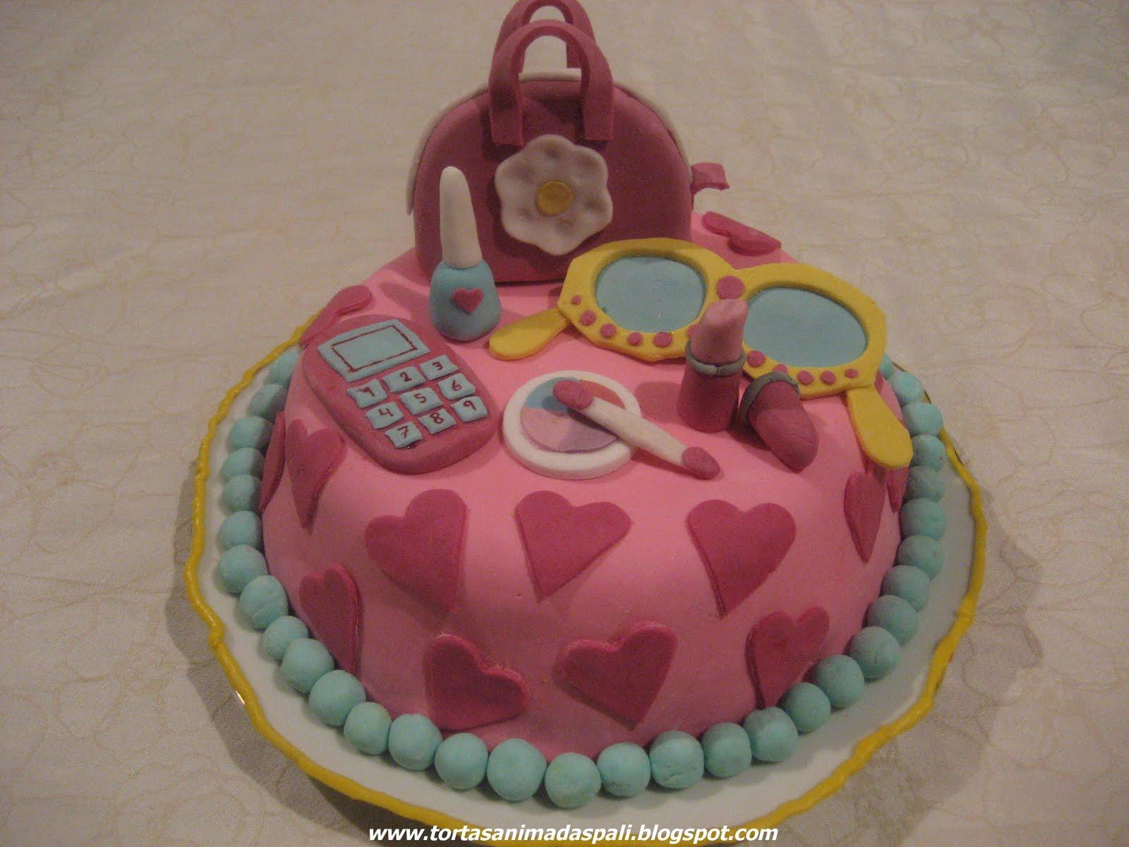 tortas para mini lolas