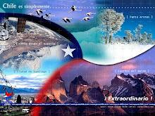 UNIDOS CON CHILE EN EL CORAZÓN