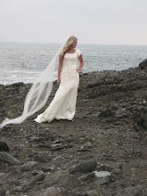 Melissa's Bridal Photo