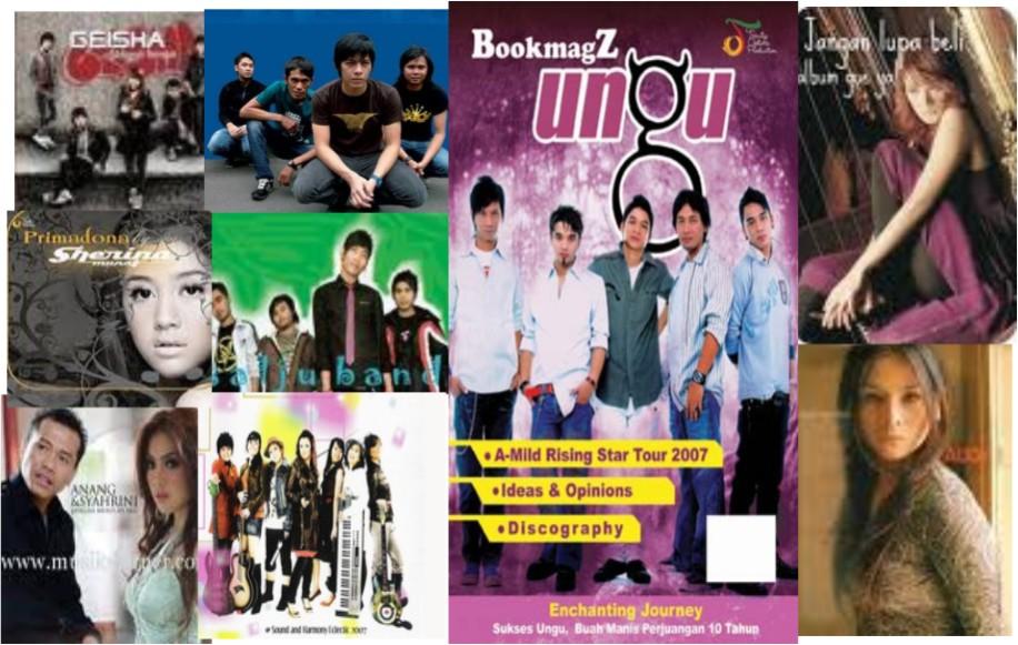 Music Populer: Mei 2010