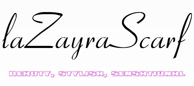 LaZayraScarf Fabulouse