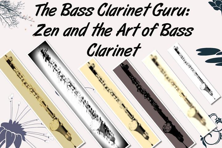 The Bass Clarinet Guru