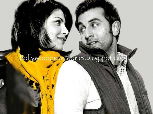 Priyanka Chopra (MISS WORLD 2000) - Page 3 Priyanka+Chopra-Ranbir+Kapoor-Anjaana-Anjaani-Pictures