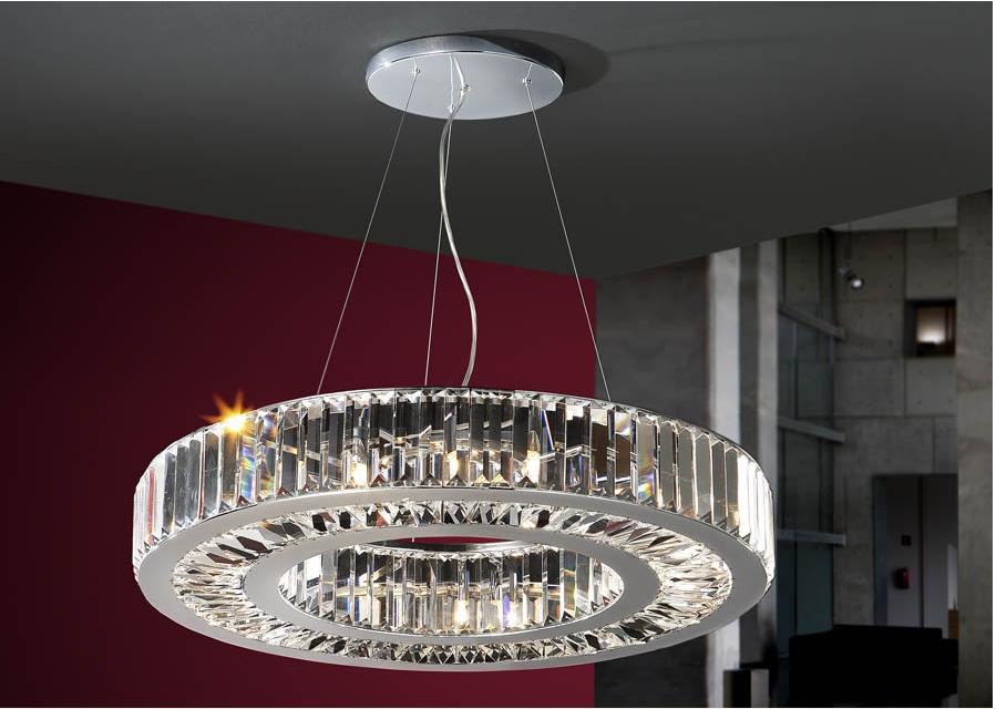 Haz brillar tu casa con luz propia decoraci n - Haz tu propia casa ...