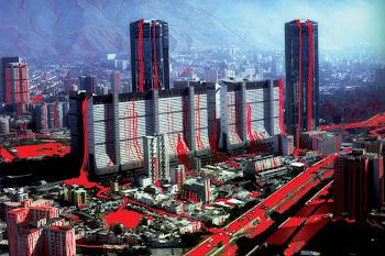Caracas sangrante