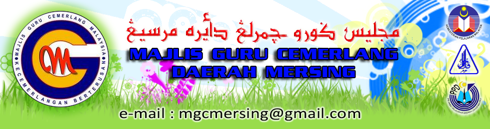 MGC MERSING