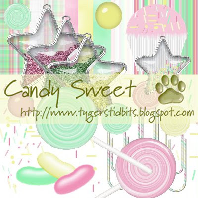 http://tygerstidbits.blogspot.com/2009/05/scrapkit-freebie-candy-sweet.html
