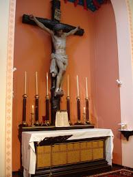 Newman's Chapel Rednal
