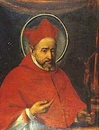 St Robert Bellarmine