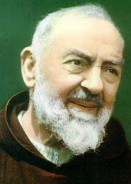"Saint ""Padre"" Pio"