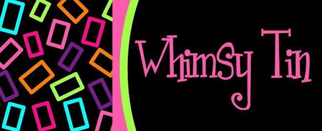 Whimsy Tin