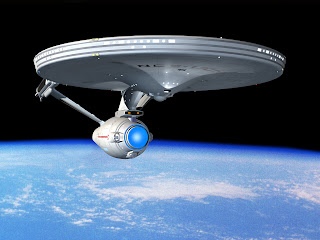 STARSHIP U.S.S ENTERPRISE NCC-1701-A, uss enterprise ncc, TREK ENTERPRISE, The USS Enterprise
