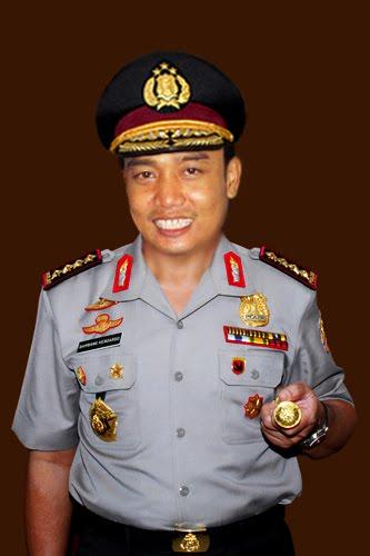 Calon 2014 Kapolri Aziz Gagap Pekerjaan Sambilanya - Kapolri