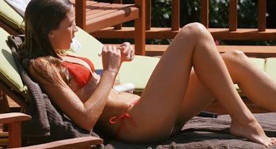 Sarah Roemer Voluptous body
