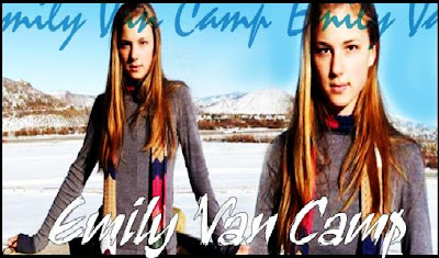 Emily Van Camp Fashion Images